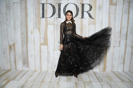Dior Cruise 2019 Camila Coelho
