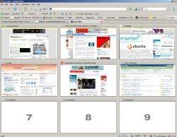 Speed Dial para Firefox