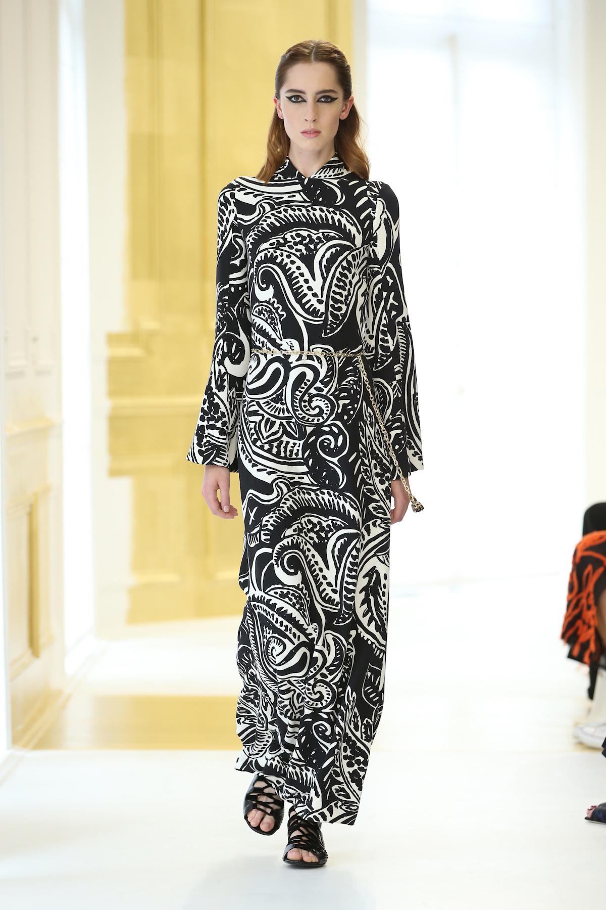 Foto de Dior Alta Costura Invierno 2016 (12/46)