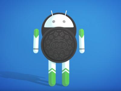Android 8.0 Oreo: la nueva (dulce) versión de Android ya está aquí