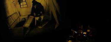 'El gabinete del doctor Caligari' al son de Toundra: cuando el post-rock abraza el expresionismo alemán