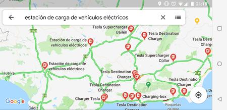 Maps Ev