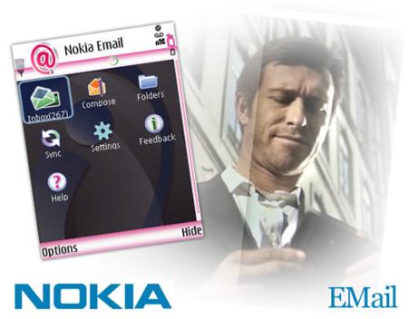 Nokia Email, una solución de Push Mail gratuita