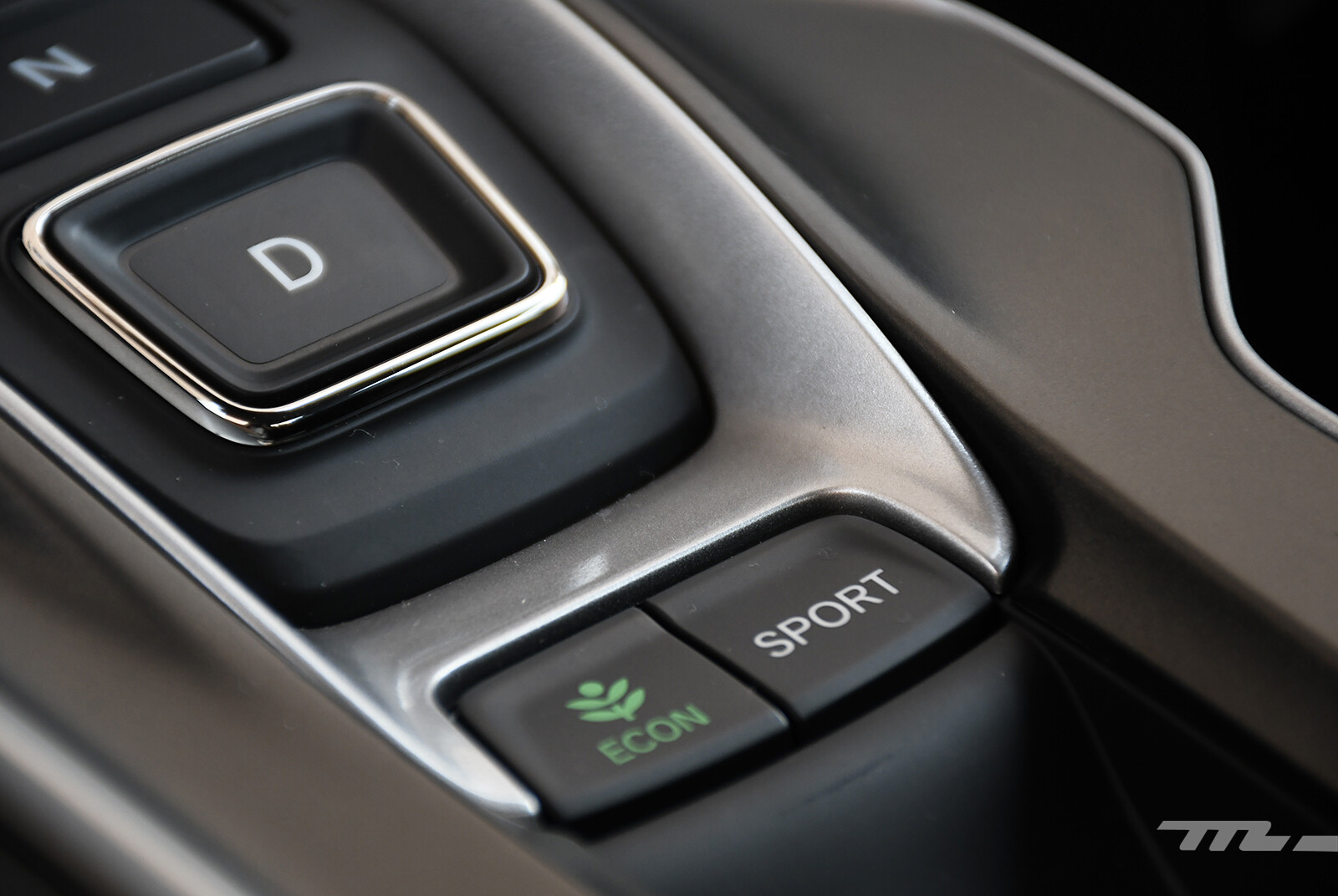 Foto de Honda Accord 2021 (prueba) (16/20)