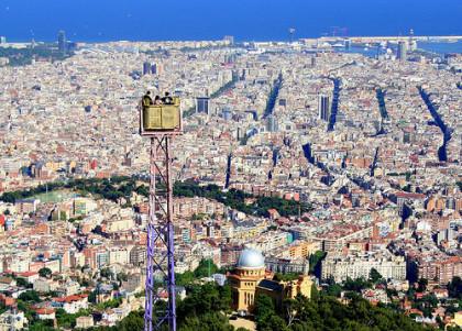 Barcelona y Madrid entre las más caras del mundo