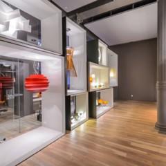 Foto 4 de 6 de la galería primera-tienda-de-foscarini-en-nueva-york-diseno-de-ferruccio-laviani en Decoesfera