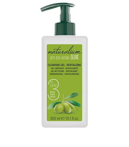 Cleansing Gel Olive 02 B Copia