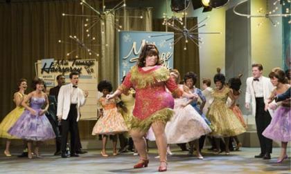'Hairspray', todos a la pista de baile