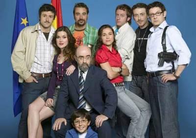 'Hermanos y Detectives' sale del cajón de Telecinco