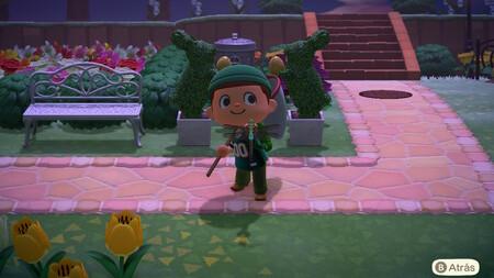 Animal Crossing: New Horizons: lista con todos los bichos de abril
