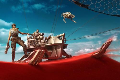 Gears 5 ha vuelto a conseguir que me interese más por el nuevo modo Horda que por su campaña (como en Gears of War 4)