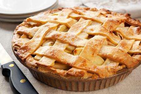 American Pie de Manzana