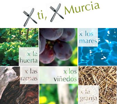II Jornadas Enogastronómicas de la Región de Murcia