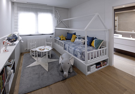 Circulo Cuadrado Vilassar 19 Habitacion Ninyo