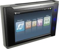 Clarion MiND, GPS con funciones de ultraportátil