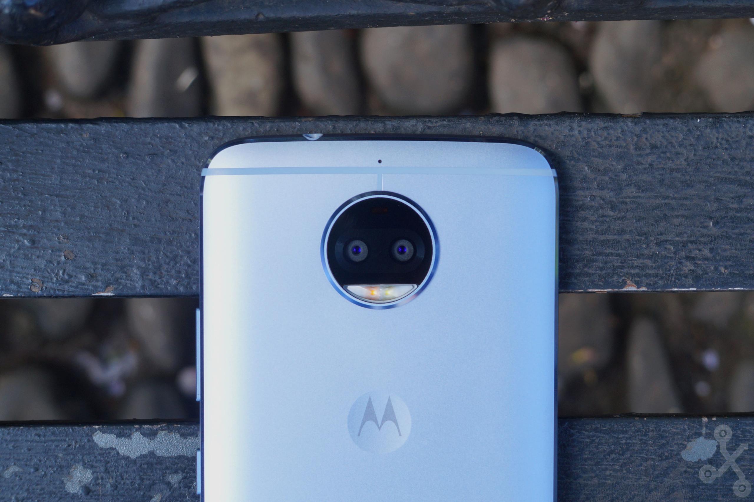 Foto de Moto G5s Plus, análisis (12/12)
