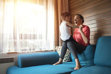 Tus miedos no permiten a tu hijo crecer: cómo trabajar en ellos y evitar transmitírselos