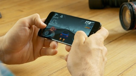 Xiaomi Mi6 análisis