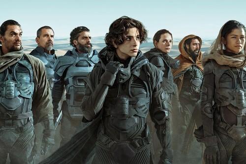 'Dune 2', ¿más cerca que nunca o herida de muerte? Las claves para que la franquicia de Denis Villeneuve no acabe antes de tiempo