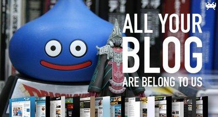 Horrorosas conversiones portátiles, mucho control pad y la crónica de una madre jugona. All Your Blog Are Belong To Us (CXXIX)