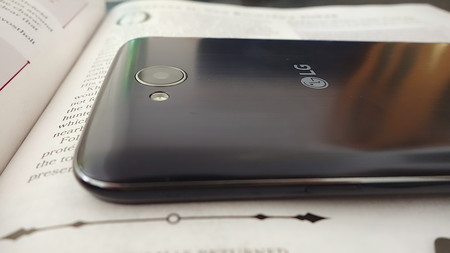Lg X Power 2 Lateral