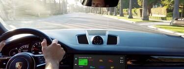 Porsche pondrá soundtrack a tus viajes: su nueva app te ofrecerá música personalizada según cómo manejas y tu estado de ánimo