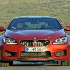 Foto 51 de 85 de la galería bmw-m6-cabrio-2012 en Motorpasión
