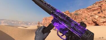 Cómo conseguir la skin de Oro, Diamante y Materia Oscura como camuflaje para las armas de Call of Duty Black Ops Cold War