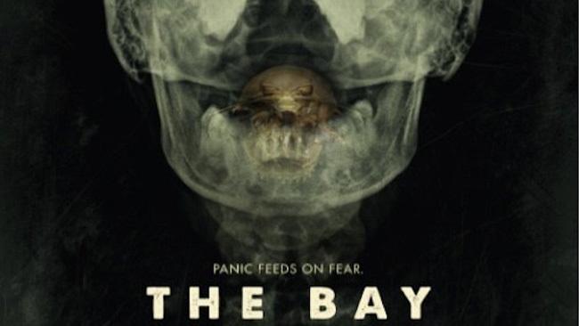 'The Bay', de Barry Levinson