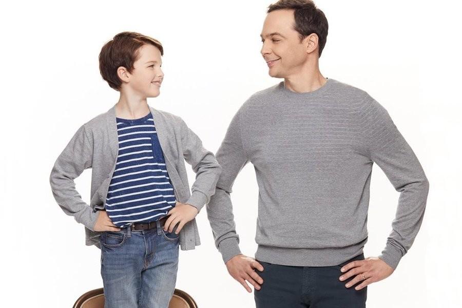 ¡Bazinga! 'The Big Bang Theory' tendrá crossover con 'El joven Sheldon'