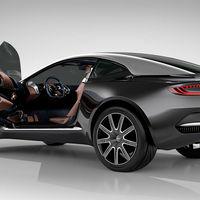 El SUV de Aston Martin aún no tiene nombre, pero a la marca se le ha 'escapado' su fecha de presentación