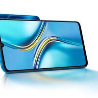 Honor X30 Max, un móvil de pantalla gigantesca para un gama media que no prescinde de casi nada