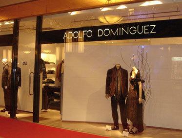 Un diseñador español: Adolfo Domínguez V