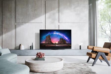 Panasonic JZ2000: el televisor OLED insignia para 2021 que quiere convencer a los jugadores con HDMI 2.1 y modo extremo de baja latencia