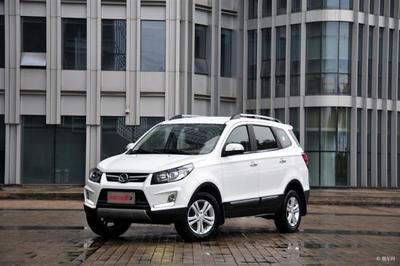 Los autos chinos de BAIC le echan el ojo a México