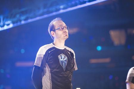"""Forg1ven sobre Nuclear: """"Es el peor jugador que he visto en años"""""""