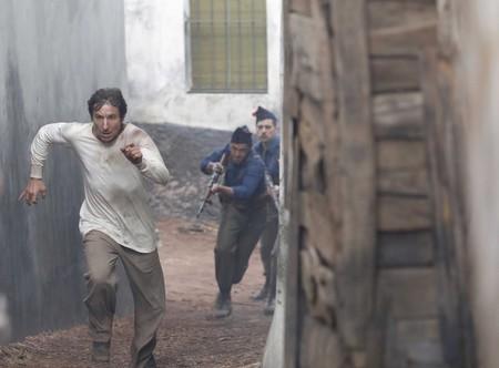 San Sebastián 2019: 'La trinchera infinita', Antonio de la Torre y Belén Cuesta soportan el peso de un opresivo thriller dramático