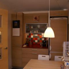 Foto 2 de 3 de la galería ensenanos-tu-casa-la-cocina-de-montse-y-santi en Decoesfera