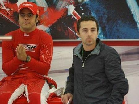 El mánager de Felipe Massa podría estar hablando con otros equipos