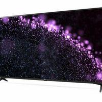 Ahorra estrenando una smart TV de 55 pulgadas como la LG 55UM7100 por sólo 379,99 euros con el cupón PDESCUENTO5