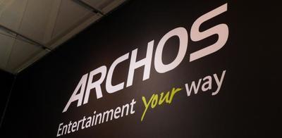 Archos prepara su arsenal de móviles para el CES 2015