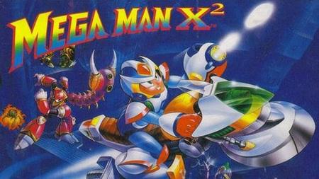 Pocas novedades en descarga para consolas Nintendo de cara a este jueves. 'Mega Man X2' para Wii, y 'Rayman' para 3DS