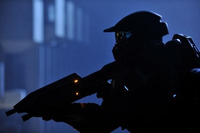 Aquí tenéis el primer capítulo de 'Halo 4: Forward Unto Dawn', la serie con actores reales