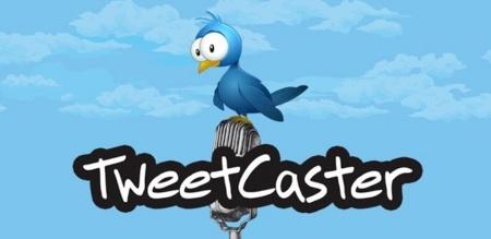 TwitterCaster