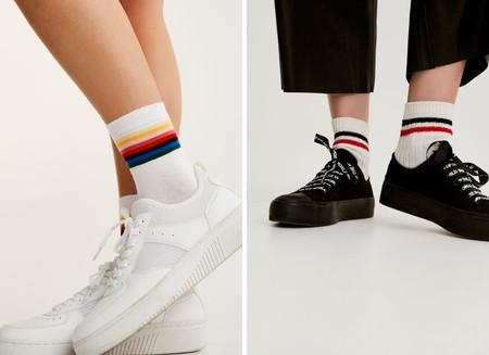 calcetines bonitos
