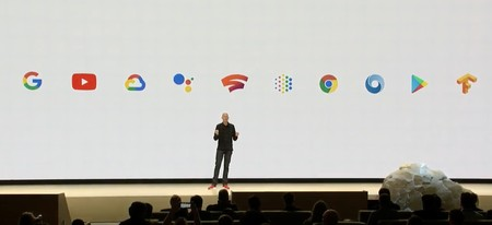Stadia Google Servicios