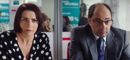 Tráiler de 'Bajo el mismo techo': Jordi Sánchez y Silvia Abril se ríen de los divorcios complicados