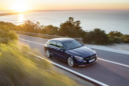 Mercedes Benz Cla 2016 165