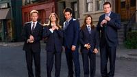 'Cómo conocí a vuestra madre' renueva y tendrá una novena temporada con todos sus actores protagonistas