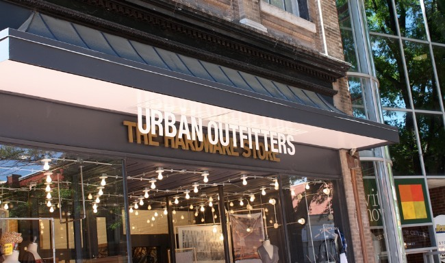 urban outfitters tienda ropa